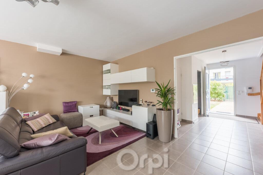 Maison à vendre 5 126m2 à Verneuil-sur-Seine vignette-2