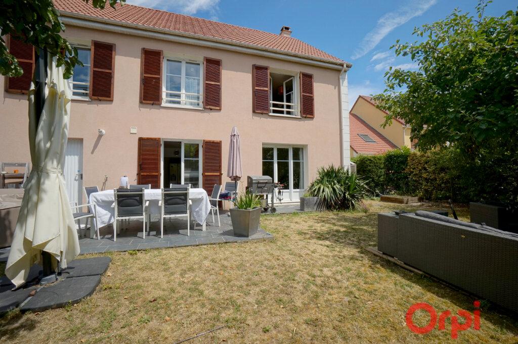 Maison à vendre 6 131m2 à Vernouillet vignette-1