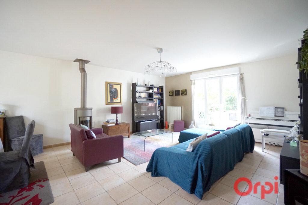 Maison à vendre 6 131m2 à Vernouillet vignette-2