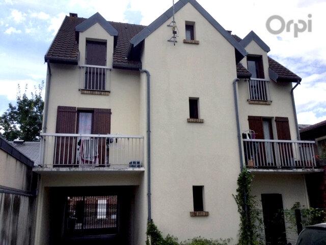 Immeuble à vendre 0 250m2 à Mantes-la-Ville vignette-1