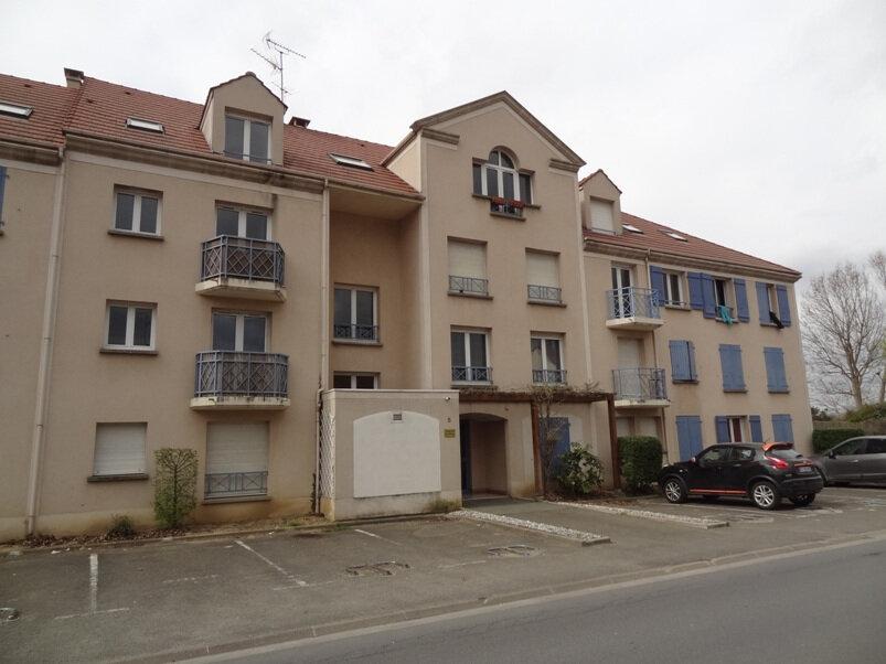 Appartement à louer 2 45m2 à Triel-sur-Seine vignette-1