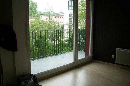 Appartement à louer 1 32.77m2 à Châtenay-Malabry vignette-1