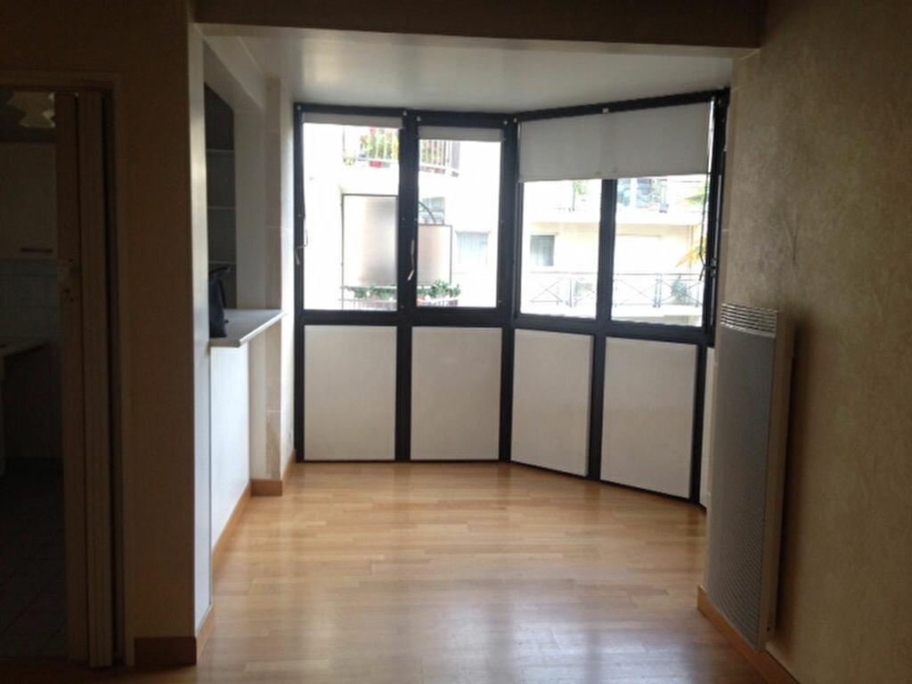 Appartement à louer 1 34.83m2 à Antony vignette-2