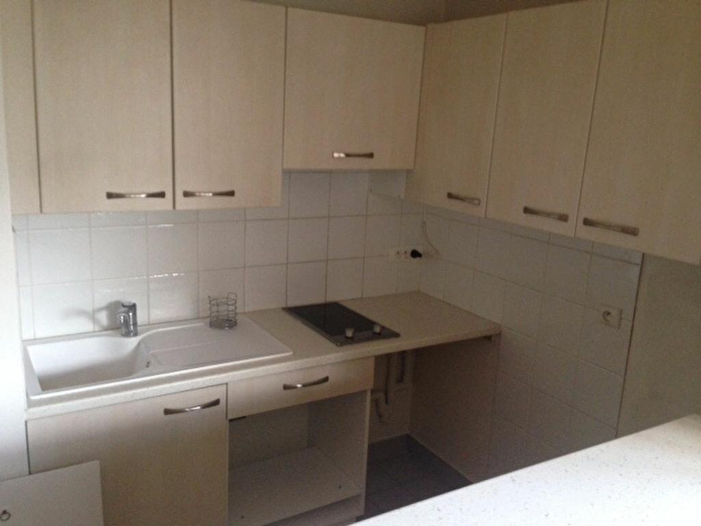 Appartement à louer 1 34.83m2 à Antony vignette-5