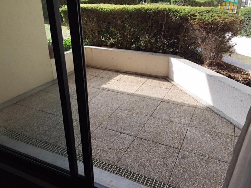 Appartement à louer 2 47.47m2 à Bourg-la-Reine vignette-7