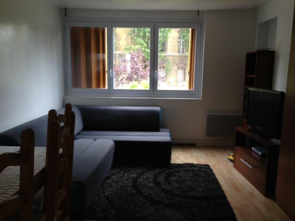Appartement à louer 2 47.46m2 à Sceaux vignette-2