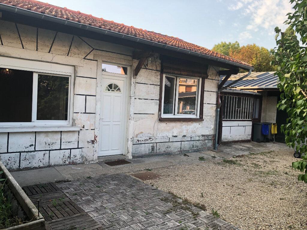 Maison à louer 4 62.3m2 à Bourg-la-Reine vignette-1