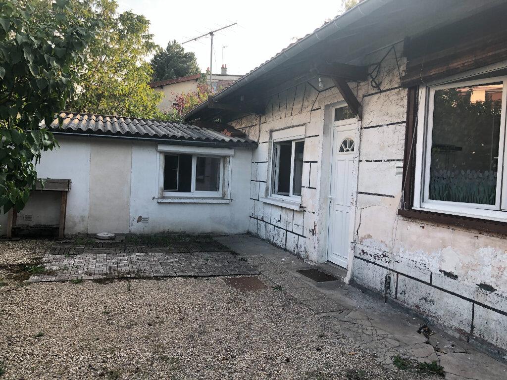 Maison à louer 4 62.3m2 à Bourg-la-Reine vignette-2