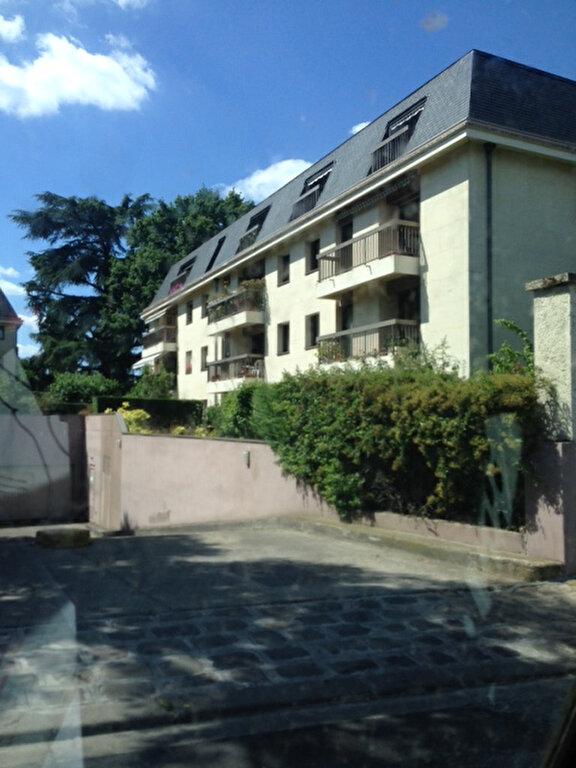 Appartement à louer 2 49.34m2 à Bourg-la-Reine vignette-1