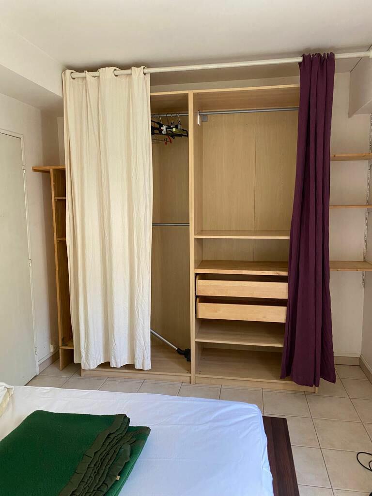Appartement à louer 2 49.34m2 à Bourg-la-Reine vignette-10