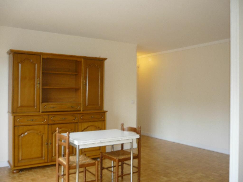 Appartement à louer 2 52.56m2 à Chevilly-Larue vignette-2