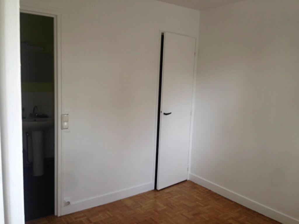 Appartement à louer 2 35.4m2 à Bourg-la-Reine vignette-2