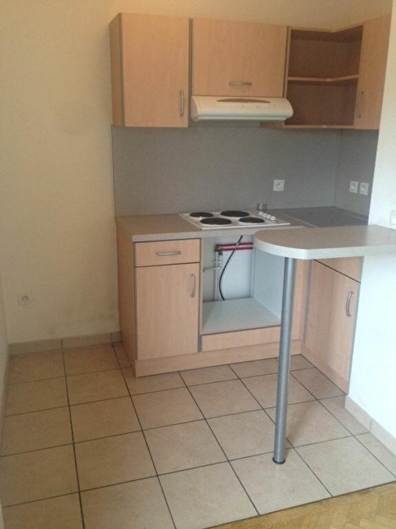 Appartement à louer 2 42.4m2 à Bourg-la-Reine vignette-4