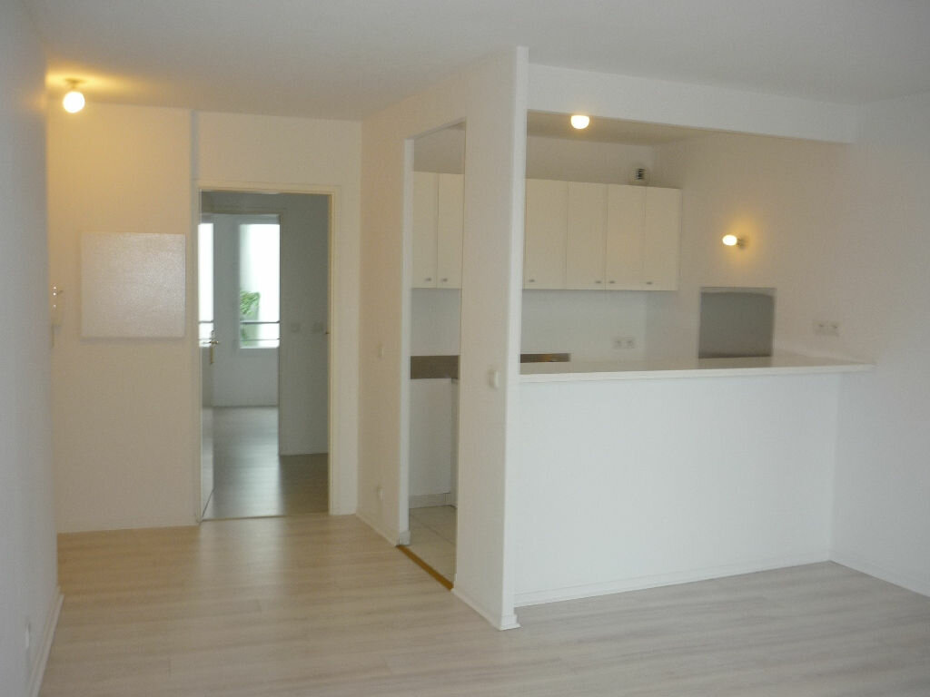 Appartement à louer 2 45.63m2 à Fresnes vignette-1