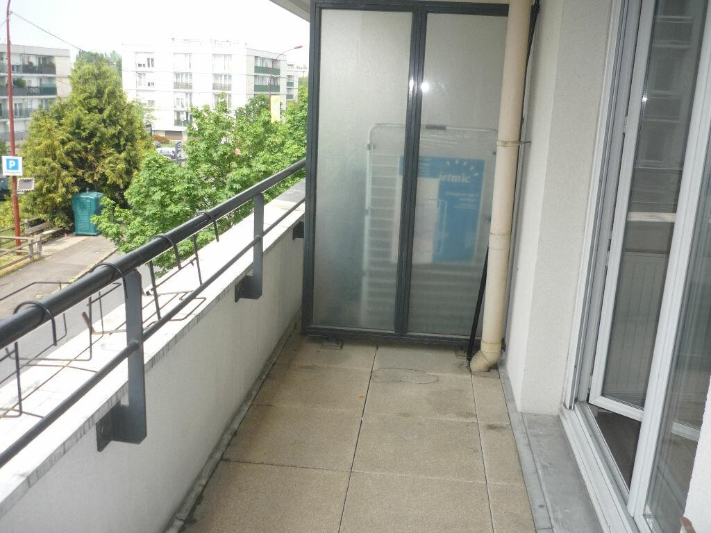 Appartement à louer 2 45.63m2 à Fresnes vignette-3