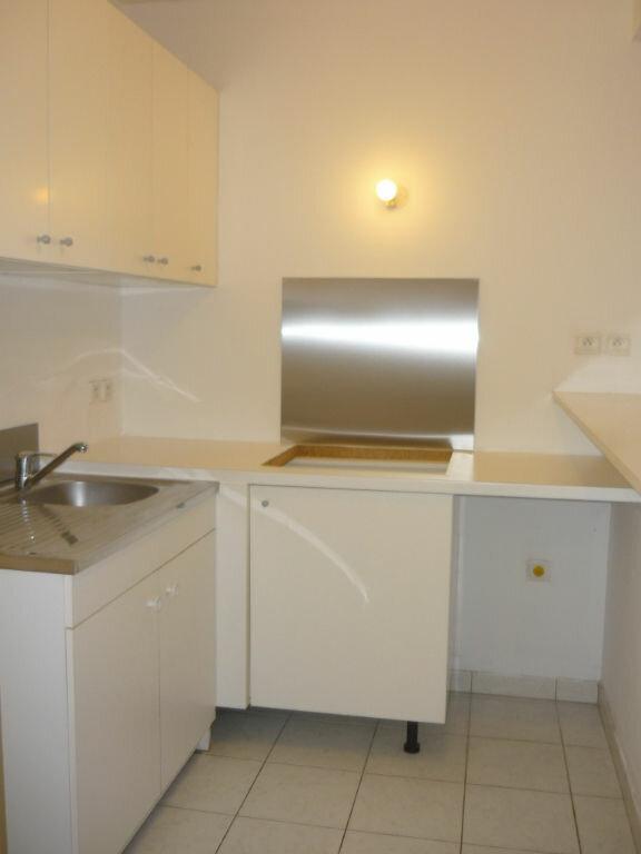 Appartement à louer 2 45.63m2 à Fresnes vignette-5