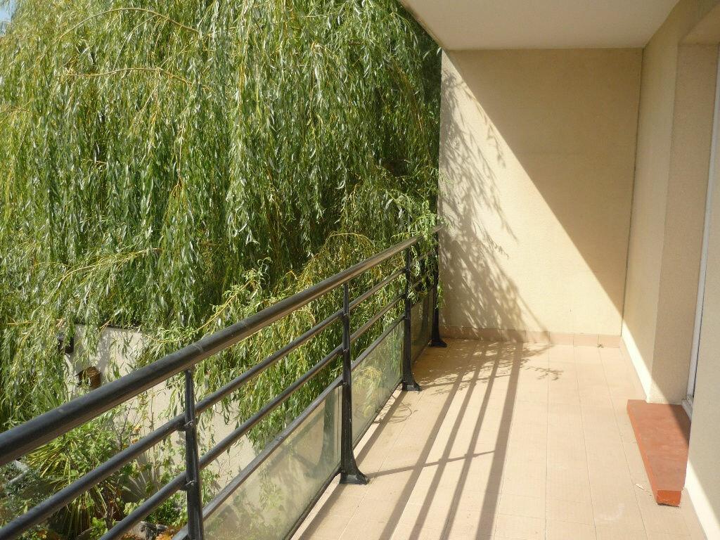Appartement à louer 4 78.98m2 à Chevilly-Larue vignette-2