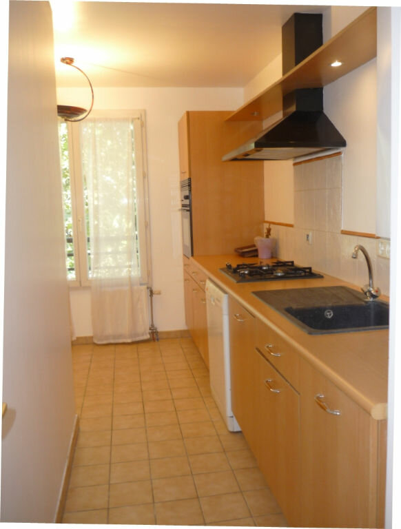 Appartement à louer 4 78.98m2 à Chevilly-Larue vignette-3