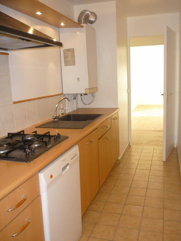 Appartement à louer 4 78.98m2 à Chevilly-Larue vignette-5