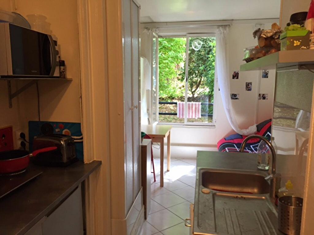 Appartement à louer 1 12.88m2 à Sceaux vignette-2