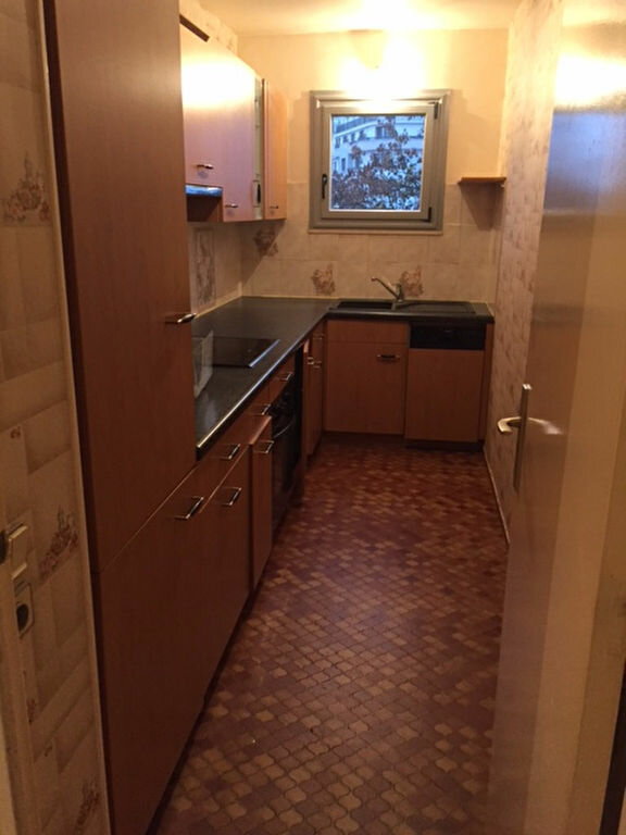 Appartement à louer 3 63.34m2 à Bourg-la-Reine vignette-2