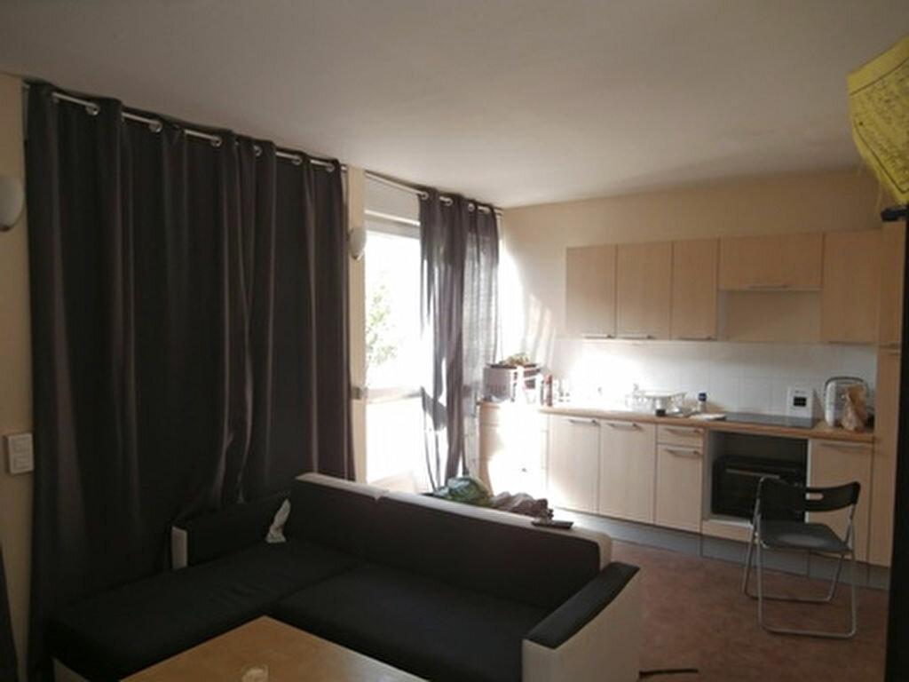 Appartement à louer 1 30.1m2 à Antony vignette-1
