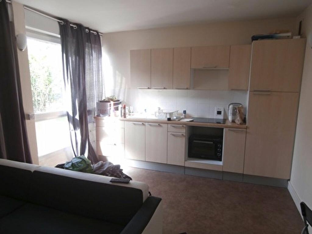 Appartement à louer 1 30.1m2 à Antony vignette-2