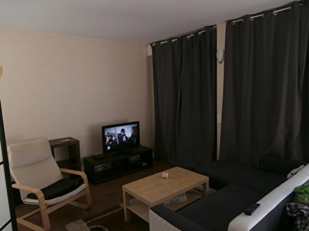 Appartement à louer 1 30.1m2 à Antony vignette-3