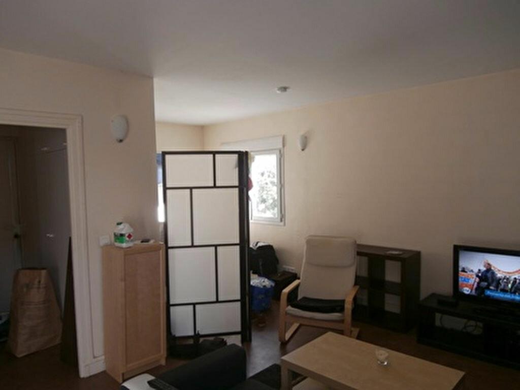 Appartement à louer 1 30.1m2 à Antony vignette-4