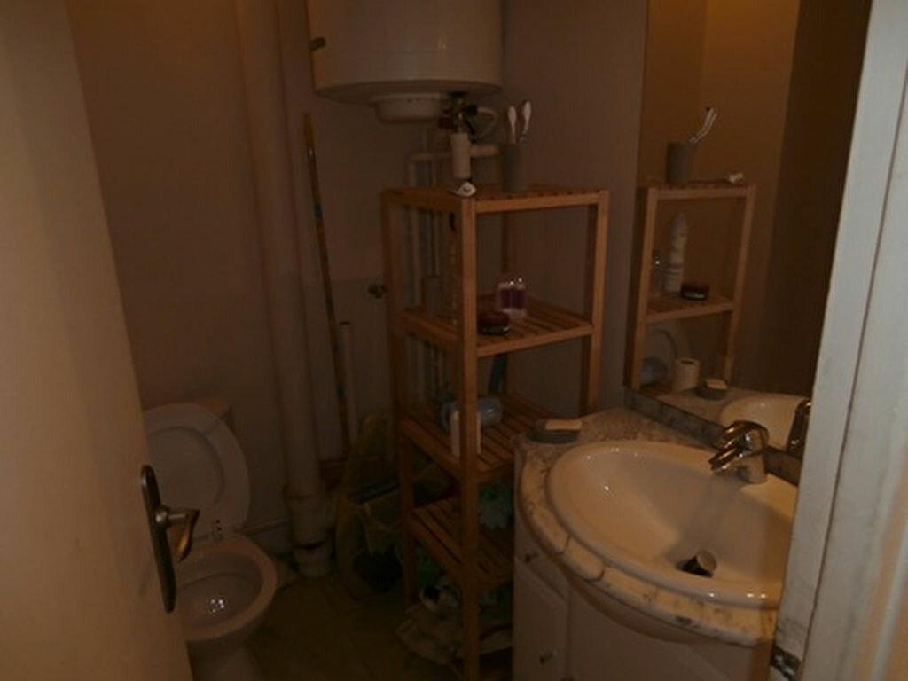 Appartement à louer 1 30.1m2 à Antony vignette-5