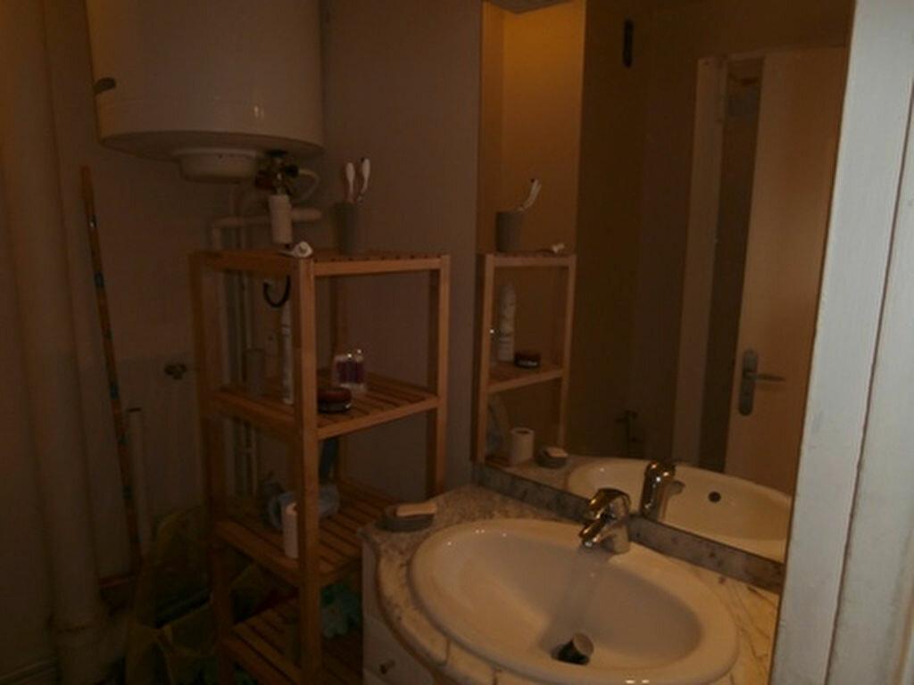 Appartement à louer 1 30.1m2 à Antony vignette-6
