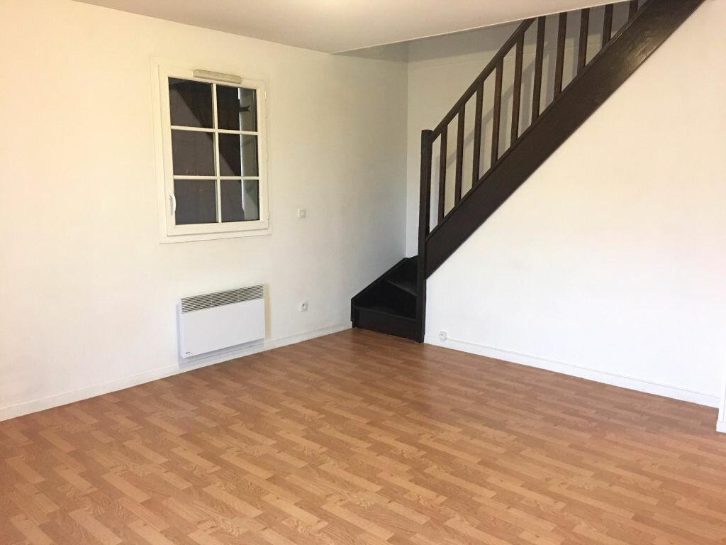 Appartement à louer 4 68.61m2 à Wissous vignette-4