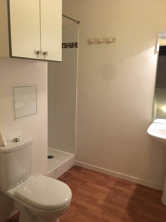 Appartement à louer 4 68.61m2 à Wissous vignette-5