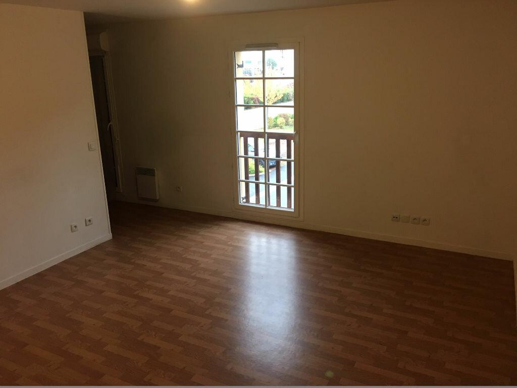 Appartement à louer 4 68.61m2 à Wissous vignette-9