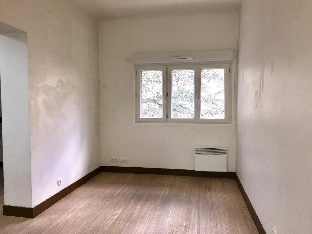 Appartement à louer 1 27.15m2 à Bourg-la-Reine vignette-2