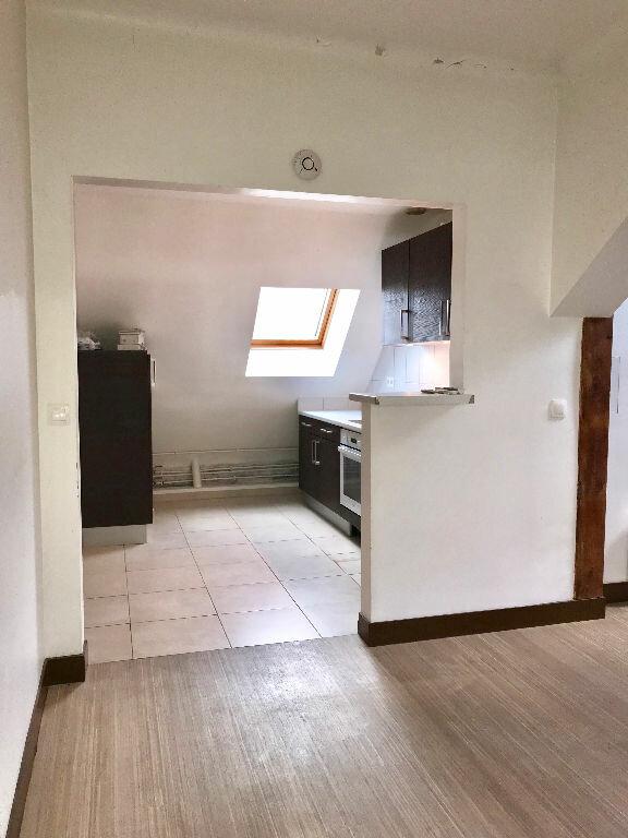 Appartement à louer 1 27.15m2 à Bourg-la-Reine vignette-3