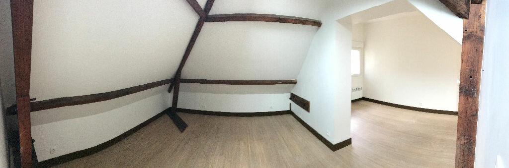 Appartement à louer 1 27.15m2 à Bourg-la-Reine vignette-4