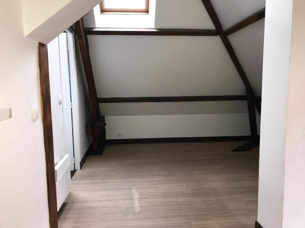 Appartement à louer 1 27.15m2 à Bourg-la-Reine vignette-5