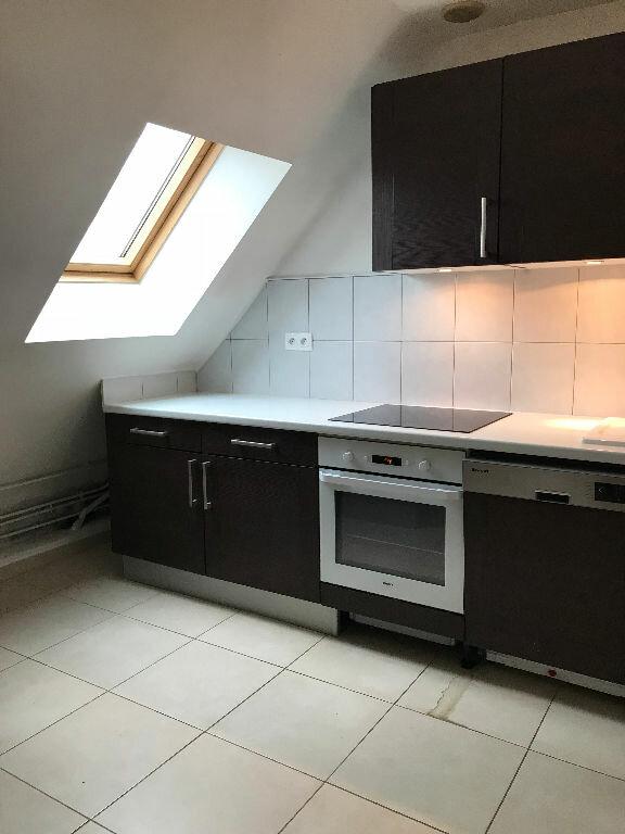 Appartement à louer 1 27.15m2 à Bourg-la-Reine vignette-6