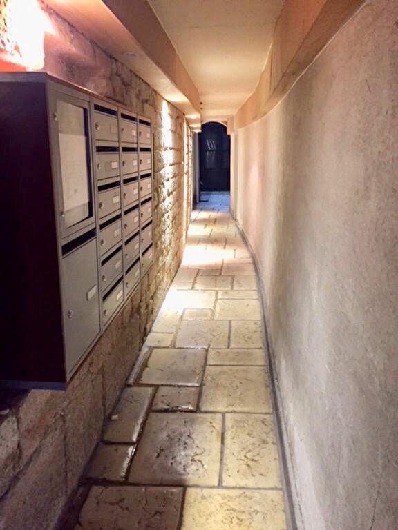 Appartement à louer 1 27.76m2 à Paris 1 vignette-6