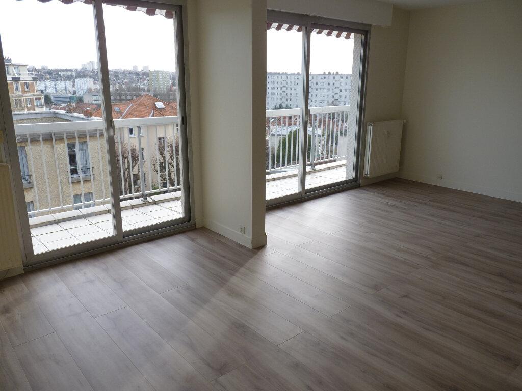 Appartement à louer 4 84.18m2 à Cachan vignette-2