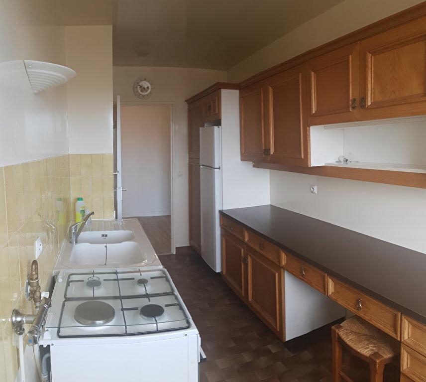 Appartement à louer 4 84.18m2 à Cachan vignette-5
