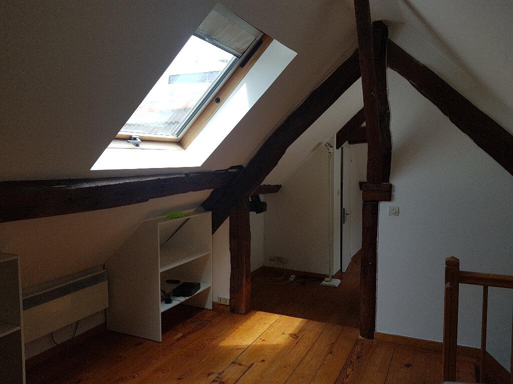 Appartement à vendre 1 16.75m2 à Fresnes vignette-2