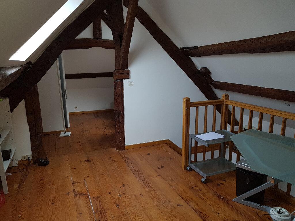 Appartement à vendre 1 16.75m2 à Fresnes vignette-3