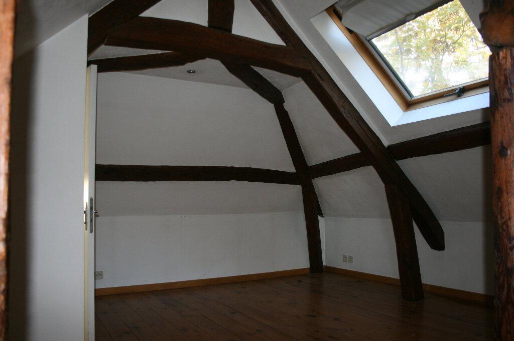 Appartement à vendre 1 16.75m2 à Fresnes vignette-4