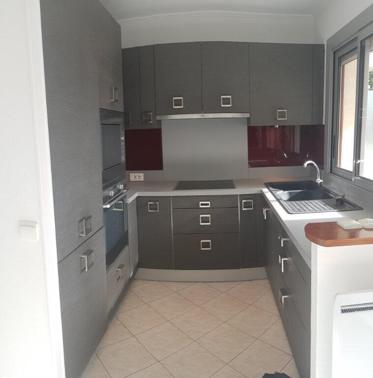 Appartement à louer 2 50.06m2 à Bourg-la-Reine vignette-1
