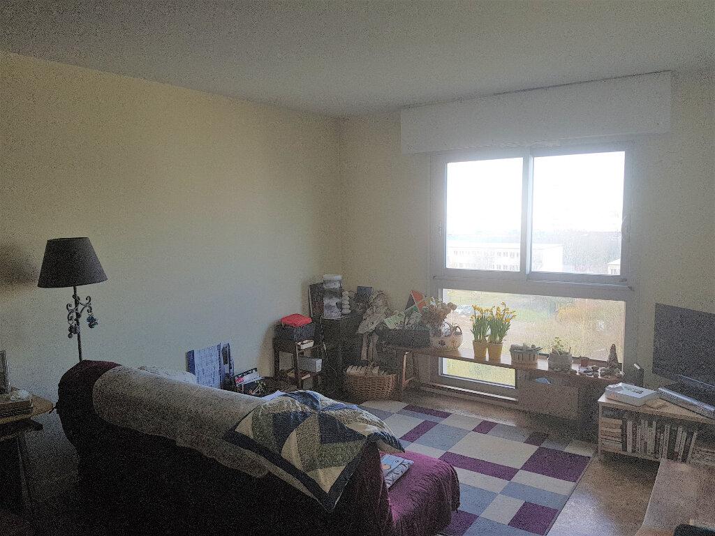 Appartement à vendre 2 51m2 à Chevilly-Larue vignette-2