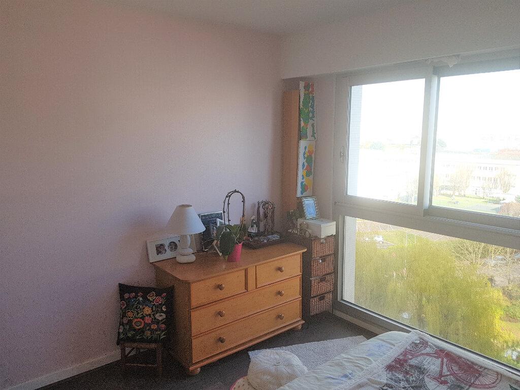 Appartement à vendre 2 51m2 à Chevilly-Larue vignette-4