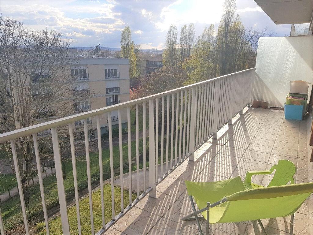 Appartement à vendre 2 48.56m2 à Fresnes vignette-1