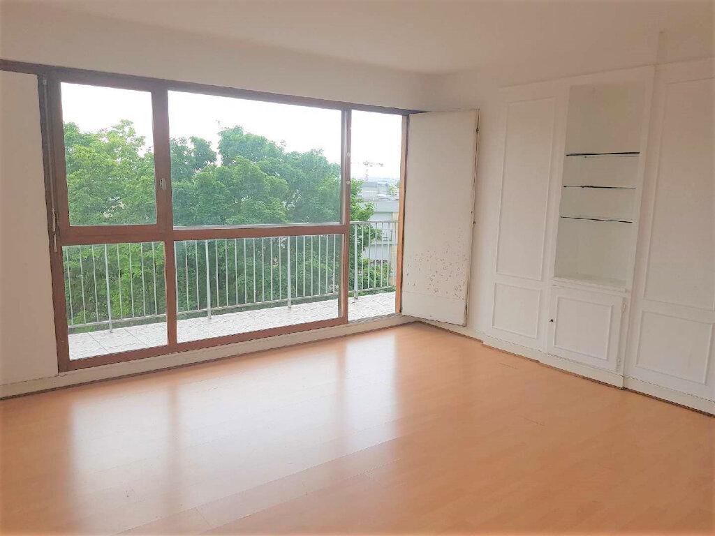 Appartement à vendre 2 48.56m2 à Fresnes vignette-2